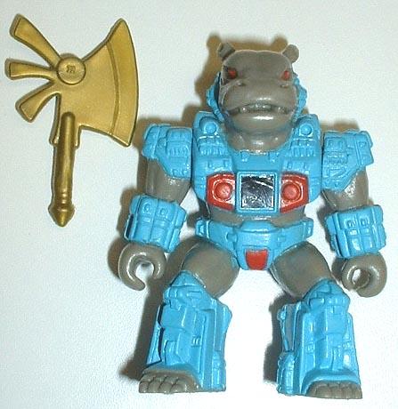 à votre avis, c'est qui l'plus fort ? l'hippo ou l'éléphant? 031